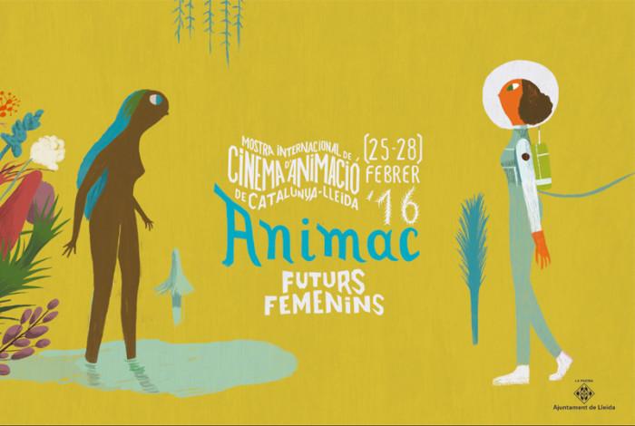 cartell animac 2016